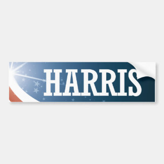 Kamala Harris 2016 Bumper Sticker