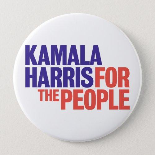 Kamala Harris 2020 Button