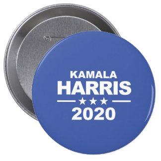 Kamala Harris for President 2020 - white - Button