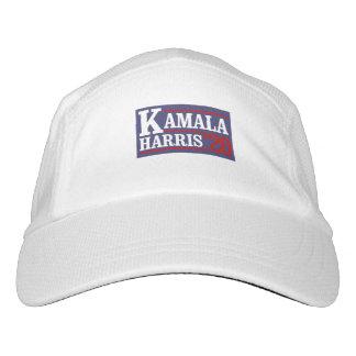 Kamala Harris for President in 20 - Sticker white  Hat