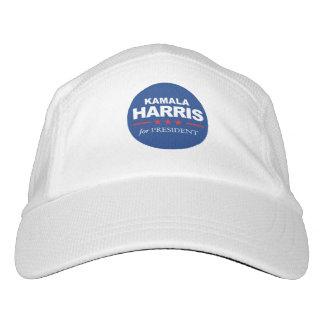 Kamala Harris for President - Sticker blue - Hat