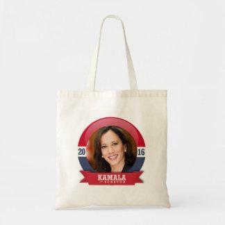 KAMALA HARRIS FOR SENATOR TOTE BAG