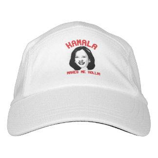 Kamala Harris Makes Me Holla - Hat
