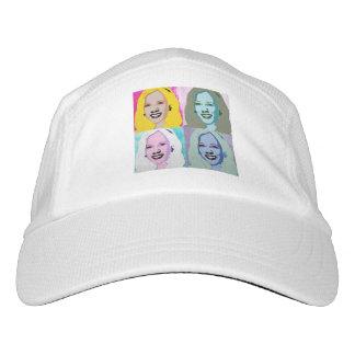 Kamala Harris Pop Art Hat