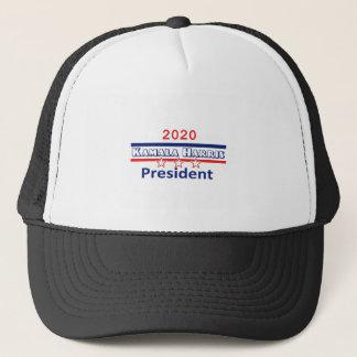 Kamala HARRIS President 2020 Trucker Hat
