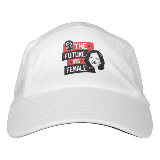 Kamala Makes - The Future is Female - Headsweats Hat
