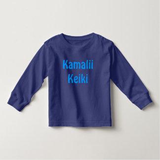 Kamalii Keiki T Shirts