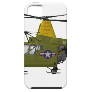 Kaman OH043 HOK-1 iPhone 5 Case-Mate Protectores