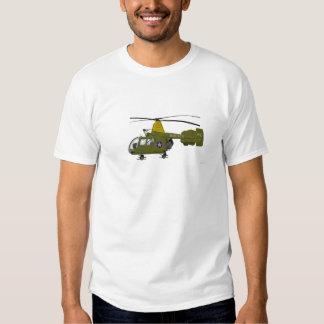 Kaman OH043 HOK-1 Shirt