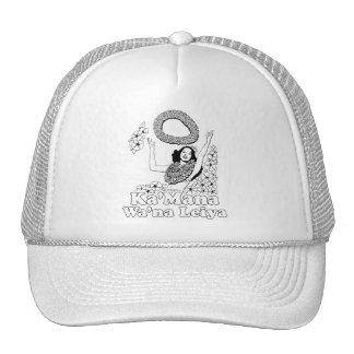 Ka'mana Wana Lei Ya Hats