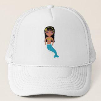 Kamaria Ladies Cap/Hat Trucker Hat