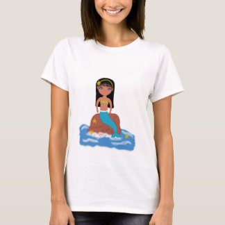 Kamaria the Mermaid T-shirt