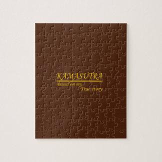 Kamasutra basó en mi historia verdadera puzzle con fotos