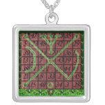 kamea venus square custom jewelry