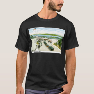 Kamehameha Avenue, Hilo, Hawaii T-Shirt