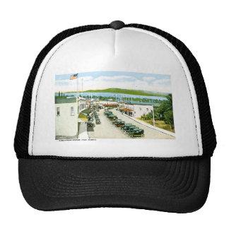 Kamehameha Avenue, Hilo, Hawaii Trucker Hat
