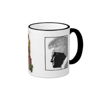 Kamehameha Mug