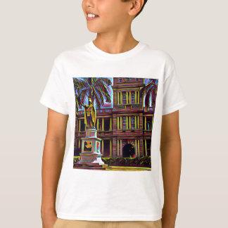 Hawaii five 0 t shirts shirt designs zazzle for Hawaii 5 0 t shirt