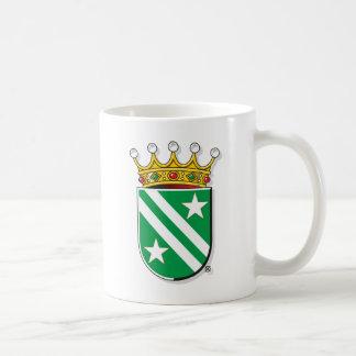 Kamel mosquito coffee mug