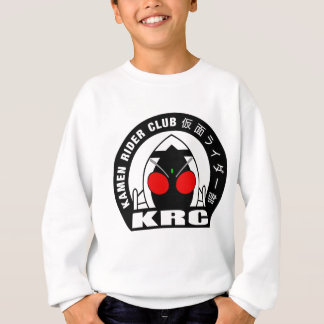 Kamen Rider Club Worldwide Sweatshirt