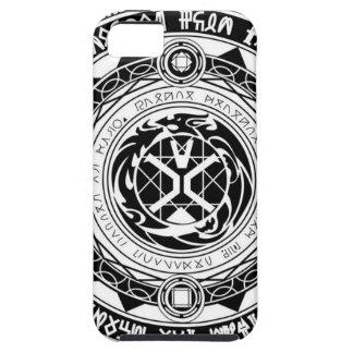 KAMEN RIDERS WIZARDS MAGIC CIRCLE iPhone 5/5S CASE