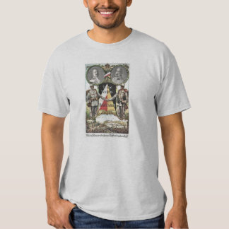 Kamerads in Arms! T Shirt