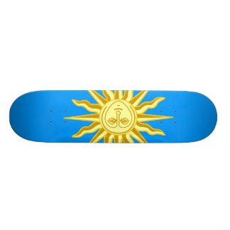 Kamianets Podilskyi, Ucrania Tabla De Skate