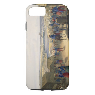 Kamiesch, plate from 'The Seat of War in the East' iPhone 8/7 Case