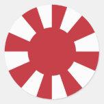 KAMIKAZE (神風) ETIQUETA