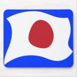 KAMIKAZE(神風) MOUSE PAD