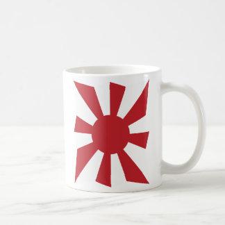 KAMIKAZE (神風) TAZA DE CAFÉ
