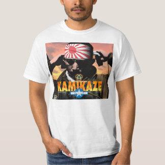 Kamikaze app tee shirt