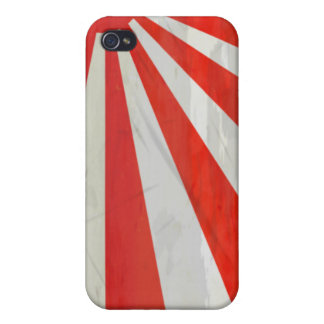 Kamikaze Case For iPhone 4