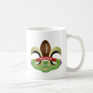 Kamikaze Krewe Coffee Mug