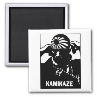 Kamikaze Magnets