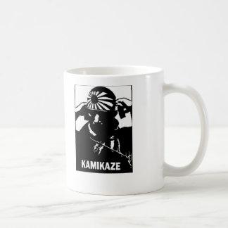 Kamikaze Mugs