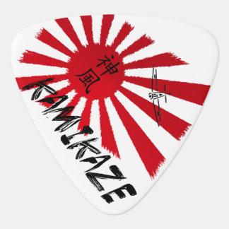 Kamikaze Pick