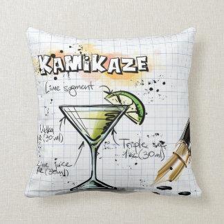 Kamikaze Pillow