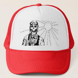 Kamikaze Pilot Divine Wind Baseball Hat Customized