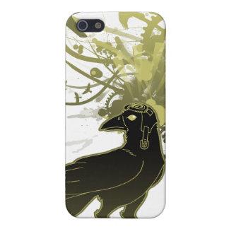 Kamikaze Raven iPhone4 case