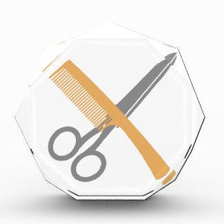 Kamm und Schere comb and scissors Award