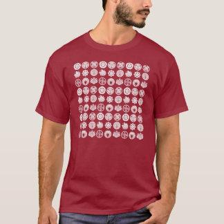 kamon pattern2 T-Shirt