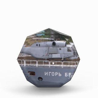 Kamov KA27 Russian Helicopter Award