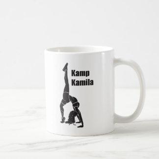 Kamp Kamila Mug