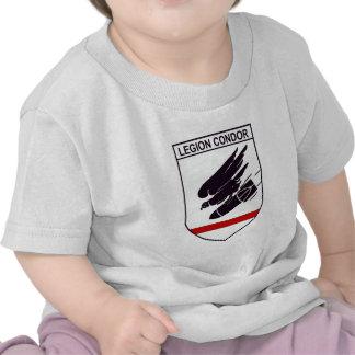 Kampfgeschwader 53 Legion Condor Shirts