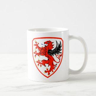 Kampfgeschwader 55 Greif Coffee Mug