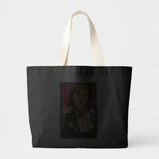 Kamrusepas Canvas Bag