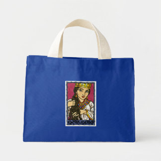 Kamrusepas Mini Tote Bag