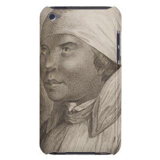 Kamtschatka woman, Russia iPod Touch Case