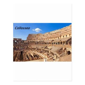 [KAN.K] .JPG Italia-Roma--antiguo-collosseo Tarjetas Postales